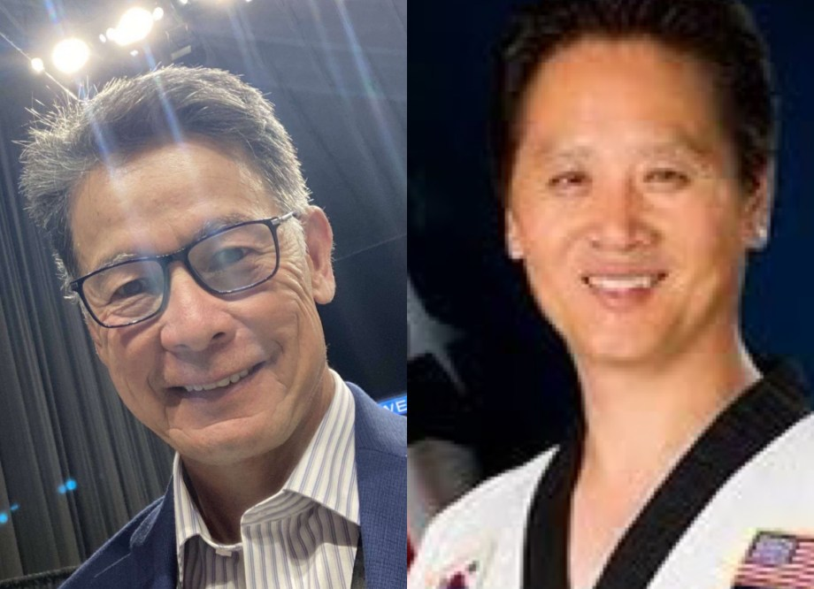 Two US Members Elected to World Taekwondo Council