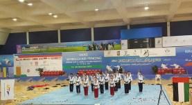 Demonstration Team WTF thiqah club (19)