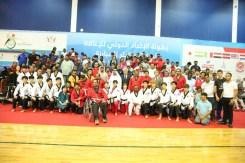 Demonstration Team WTF thiqah club (4)