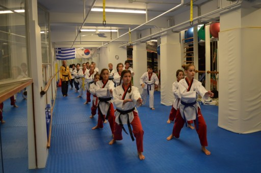as pagratios afieroma poomsae team (16)