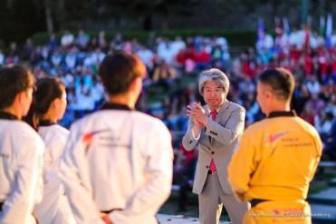World Taekwondo Beach Championships Ρόδος τελετή έναρξης φωτογραφίες (41)