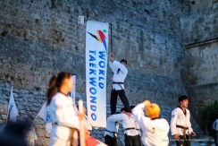 World Taekwondo Beach Championships Ρόδος τελετή έναρξης φωτογραφίες (28)