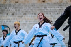 World Taekwondo Beach Championships Ρόδος τελετή έναρξης φωτογραφίες (4)