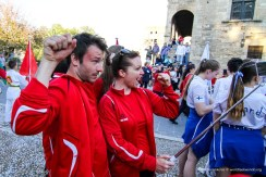 World Taekwondo Beach Championships Ρόδος τελετή έναρξης φωτογραφίες (38)