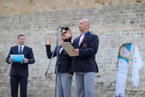 World Taekwondo Beach Championships Ρόδος τελετή έναρξης φωτογραφίες (47)