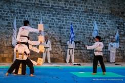 World Taekwondo Beach Championships Ρόδος τελετή έναρξης φωτογραφίες (13)