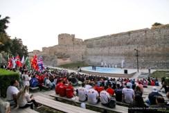 World Taekwondo Beach Championships Ρόδος τελετή έναρξης φωτογραφίες (46)