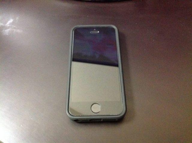 iPhoneSE カバー ケース TORU CX PRO