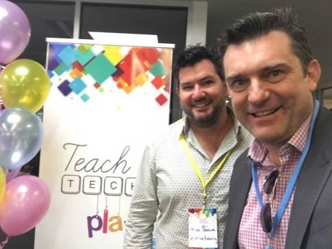 Mike Reading - Microsoft Master Educator & Google Certified Innovator