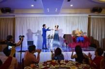 Singapore Bilingual Modern Magician TK Jiang