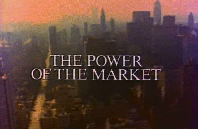 Power of the Market - How to Cure Inflation