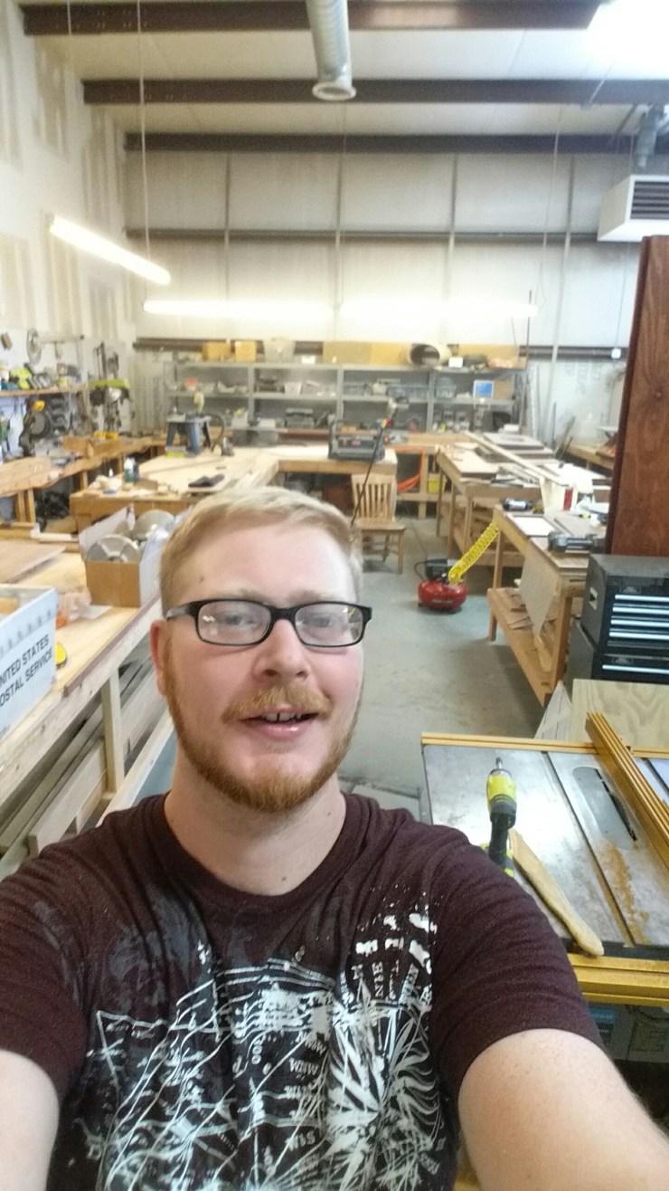 Chris Goins   Owner Operator at Teak Mafia