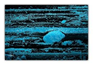 Blue Embers