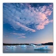 Iceberg Calm