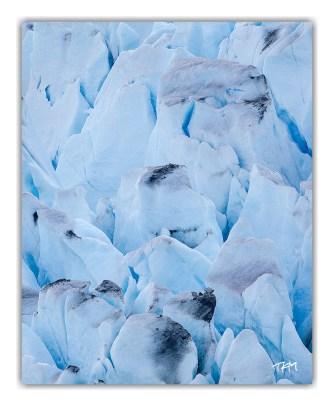 Icefall Study #2