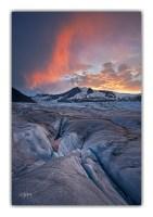 Mt Wrather Dawn