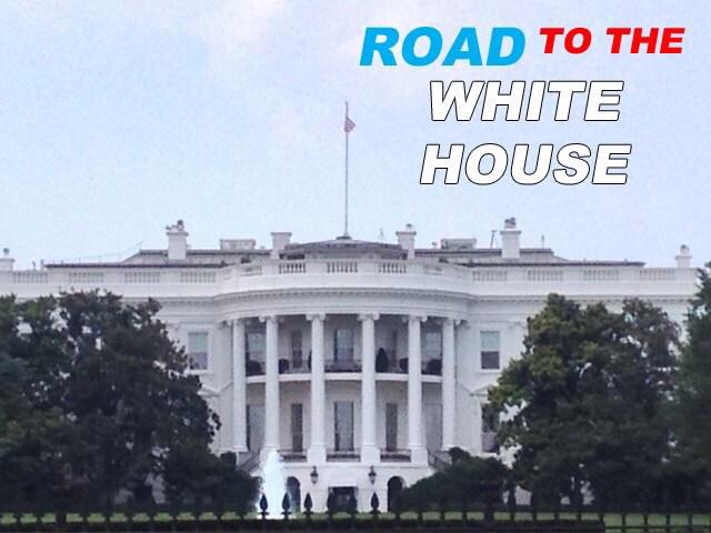 roadtothewhitehouse