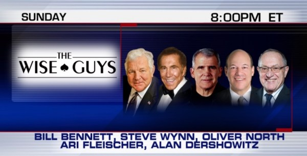 5a0f31729c58 Fox News s Wise Guys Look to the Future of the Nation – TKNN