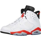 "AIR JORDAN RETRO 6 ""INFRARED"" SET TO RELEASE FOR 2014"
