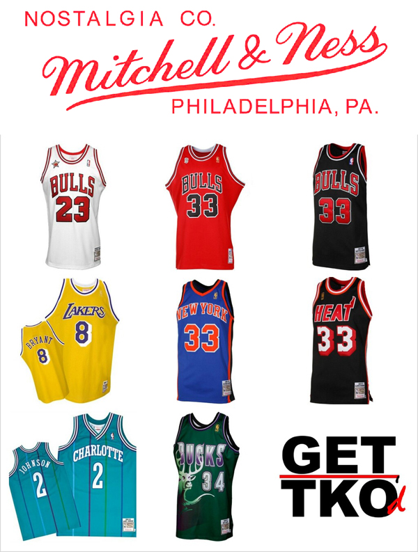 mitchellandness