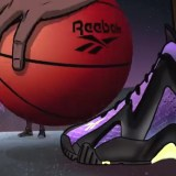"REEBOK RETRO SERIES Ep. 4: ""MIDNIGHT MATCH UP"""