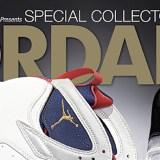 JORDANS Vol. 2 is On Sale Now!