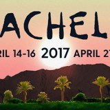 COACHELLA LINE UP RELEASED