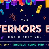 GOVERNORS BALL LINE UP RELEASED
