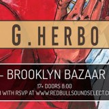 RED BULL SOUND SELECT PRESENTS G HERBO, DONMONIQUE AND KEMBA