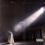 NEW VIDEO FROM KENDRICK LAMAR – HUMBLE
