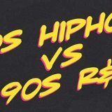 TheVS Detroit: 90S Hip Hop vs 90s R&B