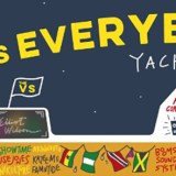 4th Annual NYC vs Everybody Yacht Party