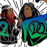 2 Dope Queens at Brooklyn Bowl