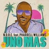New Music Video From NORE Feat Pharrell Williams – Uno Mas