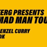 ASAP Ferg Presents Mad Man Tour featuring Denzel Curry and IDK