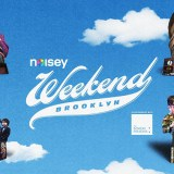 Welcome to Noisey Weekend Brooklyn