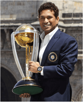 Sachin-worldcup-trophy