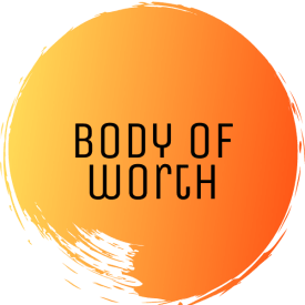 body of worth tag