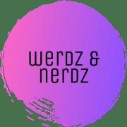 werdz and nerdz tag