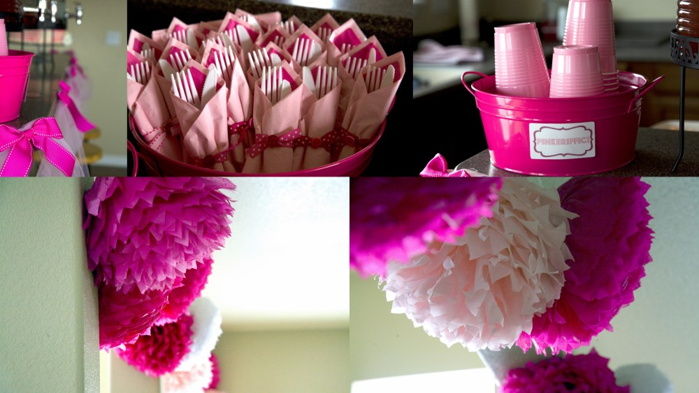 Pinkalicious Baby Shower (5/6)