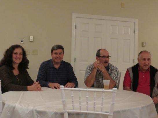 2015 - Eid El Adha Potluck - 13
