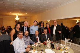 Honoring Dr Moise Khayrallah and Mr Chaoukat Nasrallah - 017