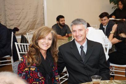 Honoring Dr Moise Khayrallah and Mr Chaoukat Nasrallah - 023