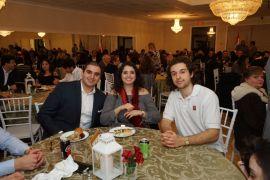 Honoring Dr Moise Khayrallah and Mr Chaoukat Nasrallah - 026