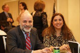 Honoring Dr Moise Khayrallah and Mr Chaoukat Nasrallah - 063