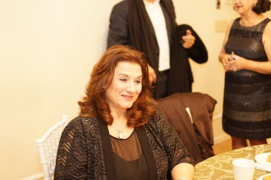 Honoring Dr Moise Khayrallah and Mr Chaoukat Nasrallah - 069