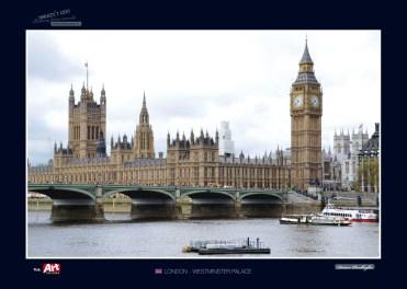 Londýn. Výstava nazvaná PARIS–LONDON–ROMA probíhá od 10. do 31. ledna 2014 vmoderních prostorách Zetor Gallery vBrně.