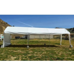 10 by 30 Feet Canopy Tent Rentals in Gardena
