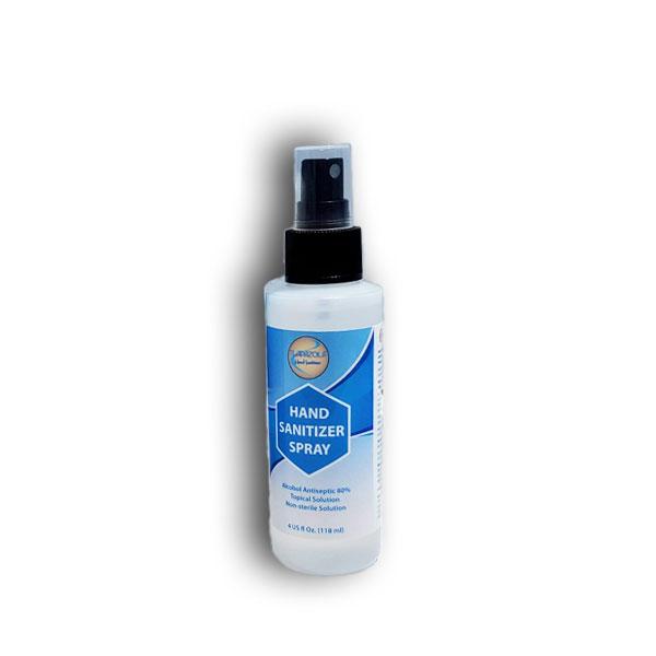 4oz Sanitizing Spray for sale purchase
