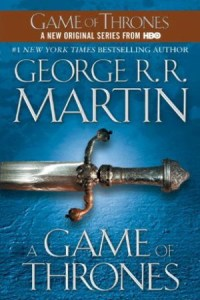 Game of Thrones, A Game of Thrones, George R.R. Martin, Song of Ice and Fire, Epic Fantasy Books